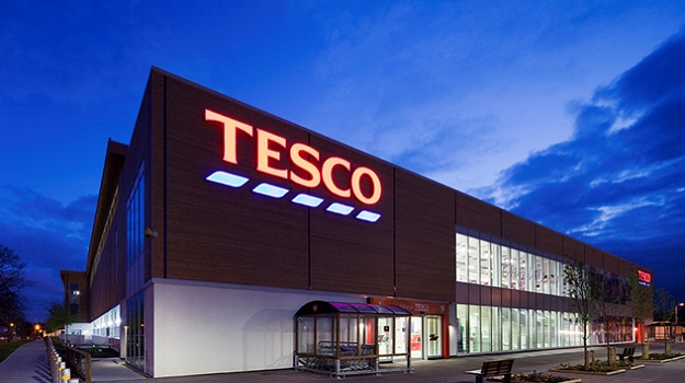 Tesco targets supply chain overhaul