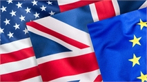 US considers blocking UK from global procurement agreement