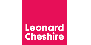 Leonard Cheshire Disability logo