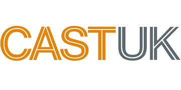 Cast UK Ltd logo