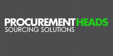 Procurement Heads logo
