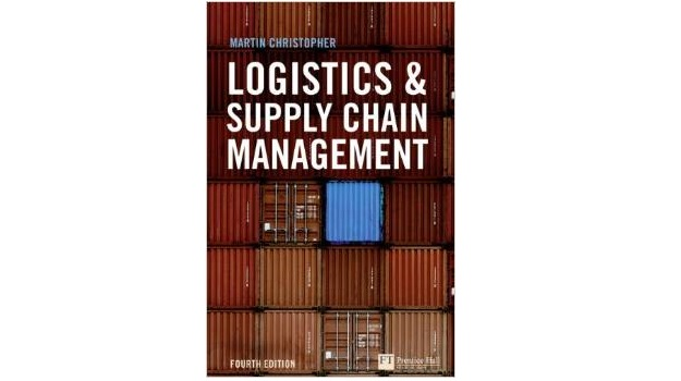 Logistics and Supply Chain Management (FT Series) by Professor Martin Christopher (2011)