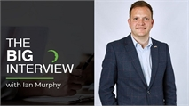 The Big Interview with Ian Murphy