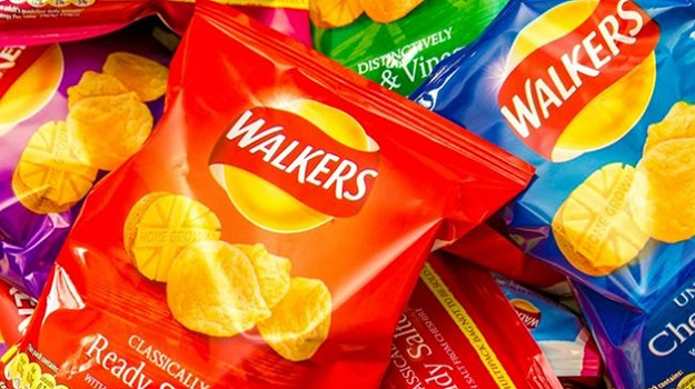 Walkers Crisps uses solar-powered sensors for a greener supply chain