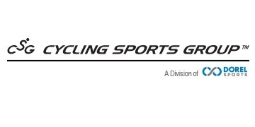 Cycling Sports Group logo