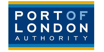 Port of London Authority logo