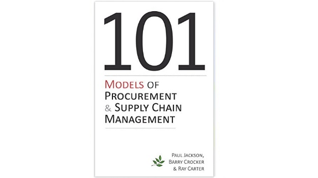101 Models of Procurement and Supply Chain Management - Paul Jackson (April 2016)