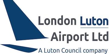 London Luton Airport Limited logo