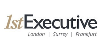 1st Executive Search & Selection logo