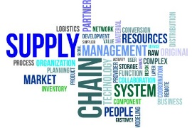 Supply Chain jobs in London (Greater)