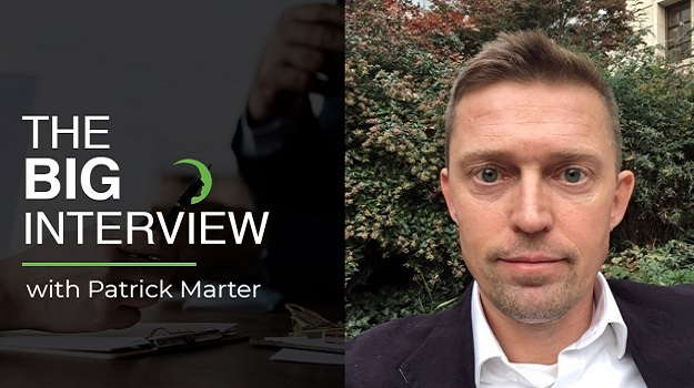 The Big Interview with Patrick Marter