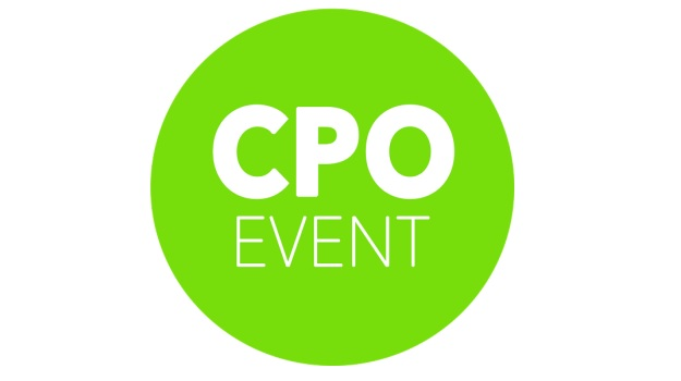 The CPO Event - 27th November 2017 - Oxford University
