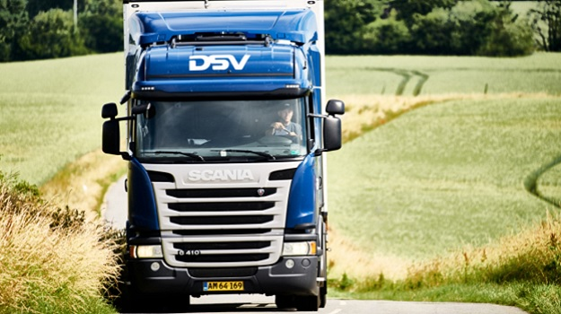DSV Invests In Immingham Logistics Facility