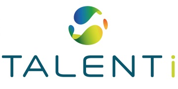 TALENTi Recruitment logo