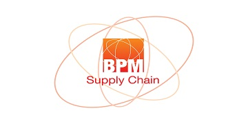BPM Supply Chain logo