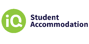 iQ Student Accommodation logo