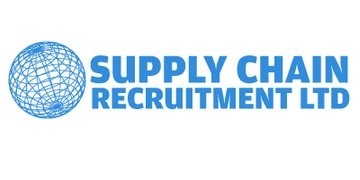 Supply Chain Recruitment logo