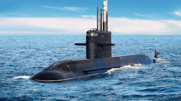 Trident submarine project to boost supply chain industry