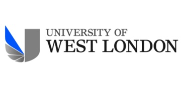 The University of West London logo