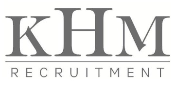 KHM Recruitment Ltd logo