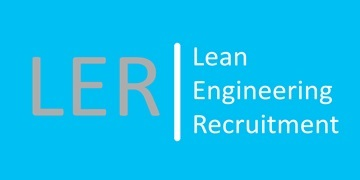 Lean Engineering Recruitment logo