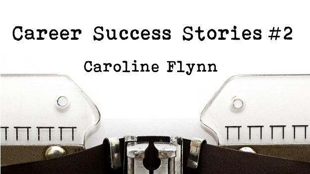 Career Success Stories from Supply Chain Online - Caroline Flynn