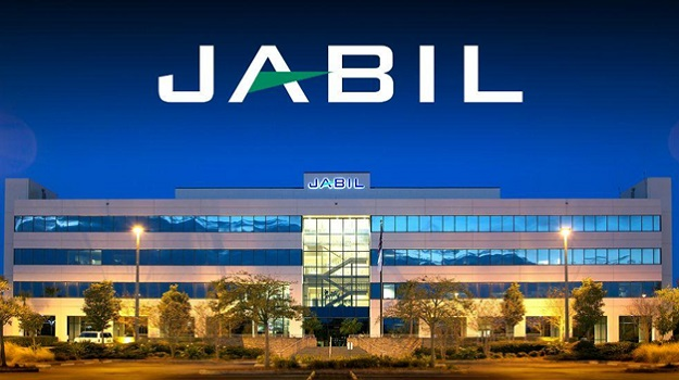 Apple supplier Jabil moves into supply chain software
