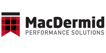 MacDermid Performance Solutions logo