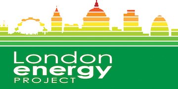 London energy Project logo