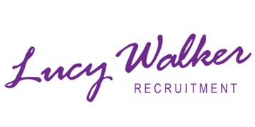 Lucy Walker Recruitment logo