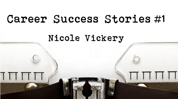 Career Success Stories from Supply Chain Online - Nicole Vickery