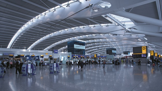 More than 200 SMEs look to join Heathrow Airport's supply chain
